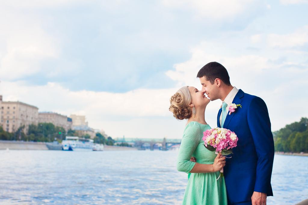 Love Story Елены и Михаила