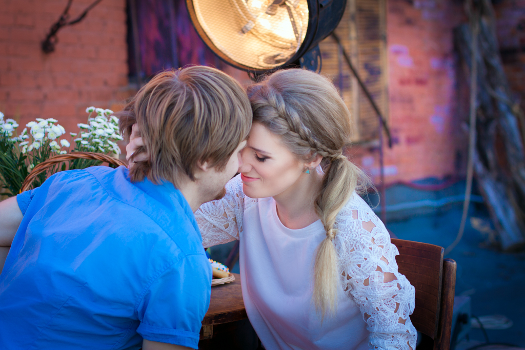 Love Story Юлии и Александра (2015)