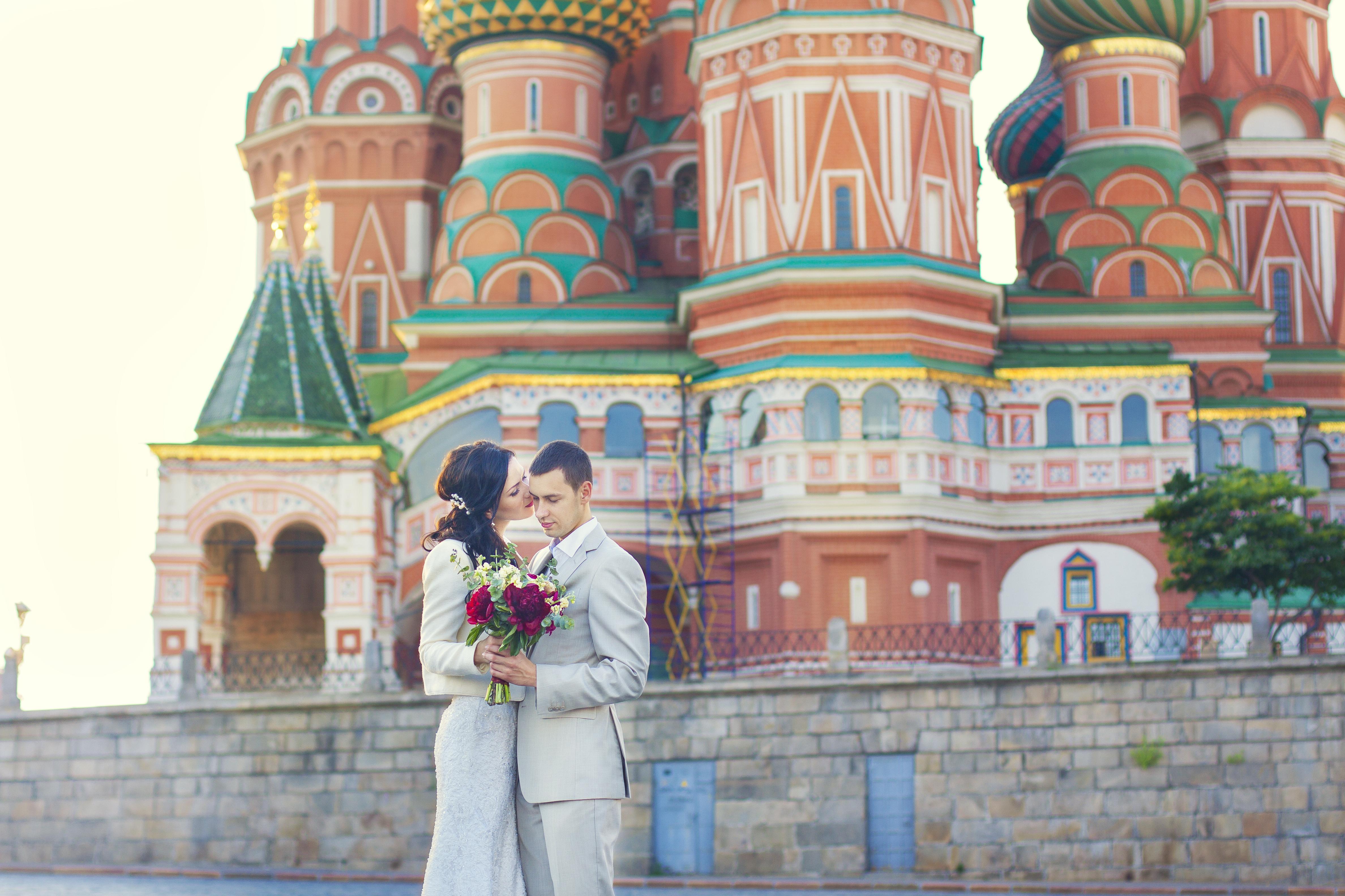 Свадьба Натальи и Олега (2015)