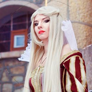 Ksenia-Jakshina