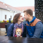 Love Story Lena&Igor Bratislava