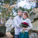 Love Story Julia&Aleksandr