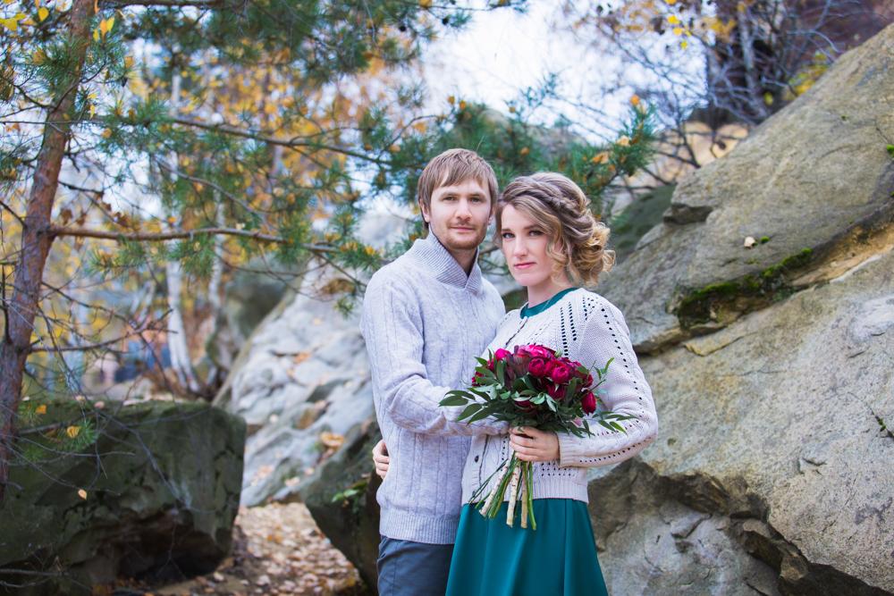 Love Story Юли и Саши, г. Москва