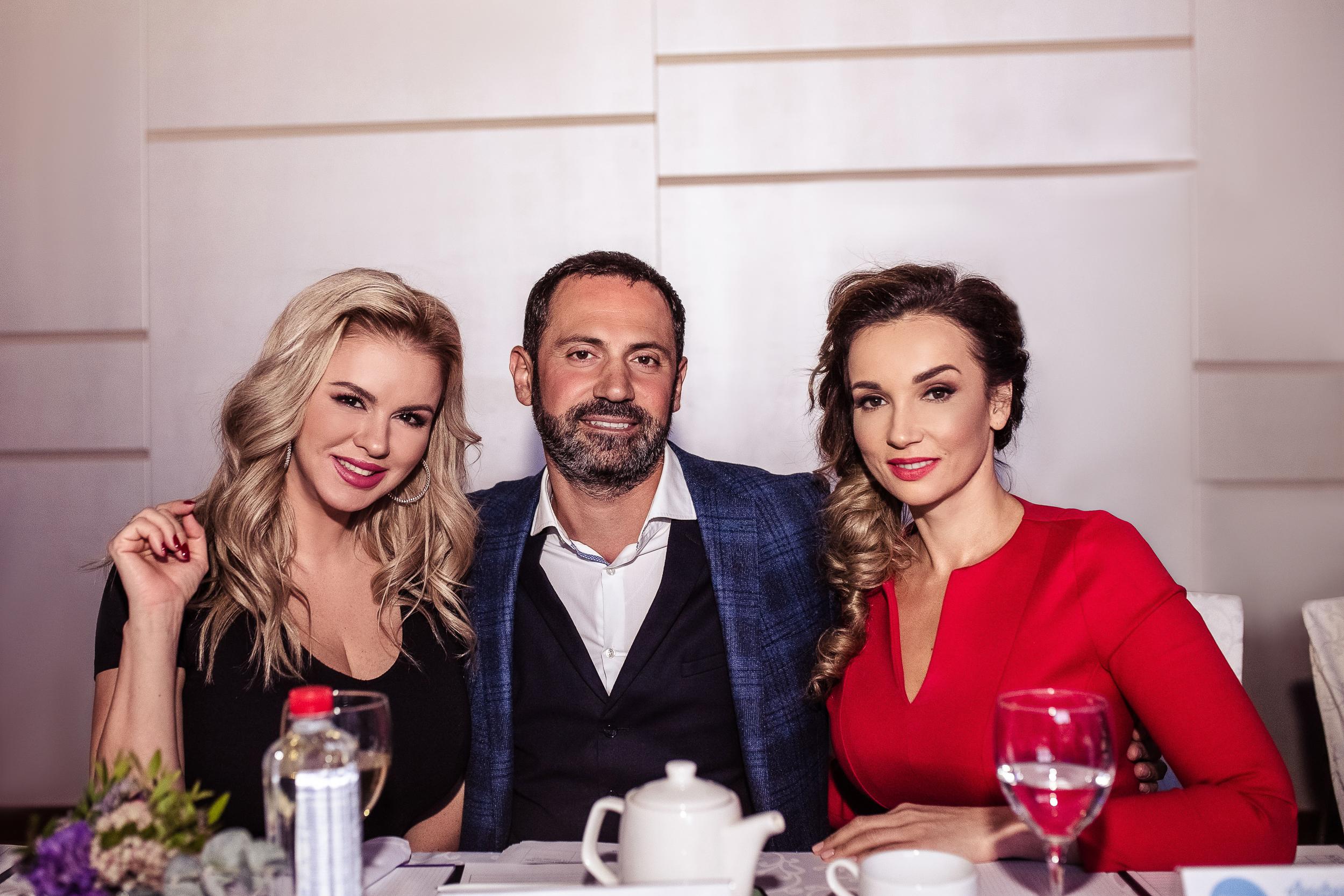 Мисс & Миссис Туризм 2018, г. Москва, отель Корстон