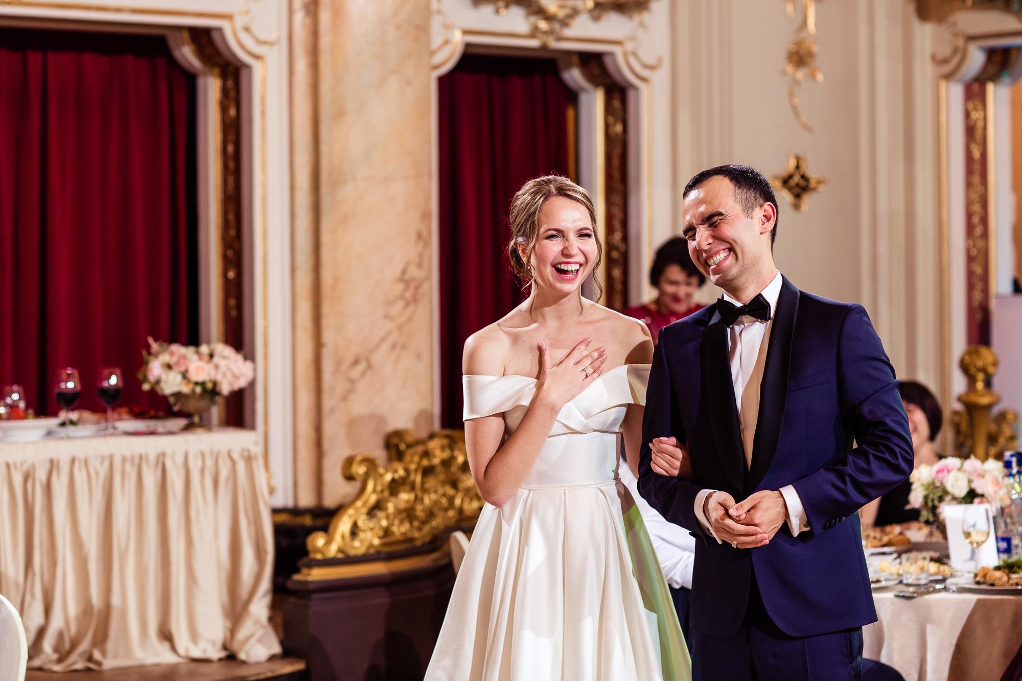 Свадьба Марии и Искандера, г. Прага, Чехия. Анонс