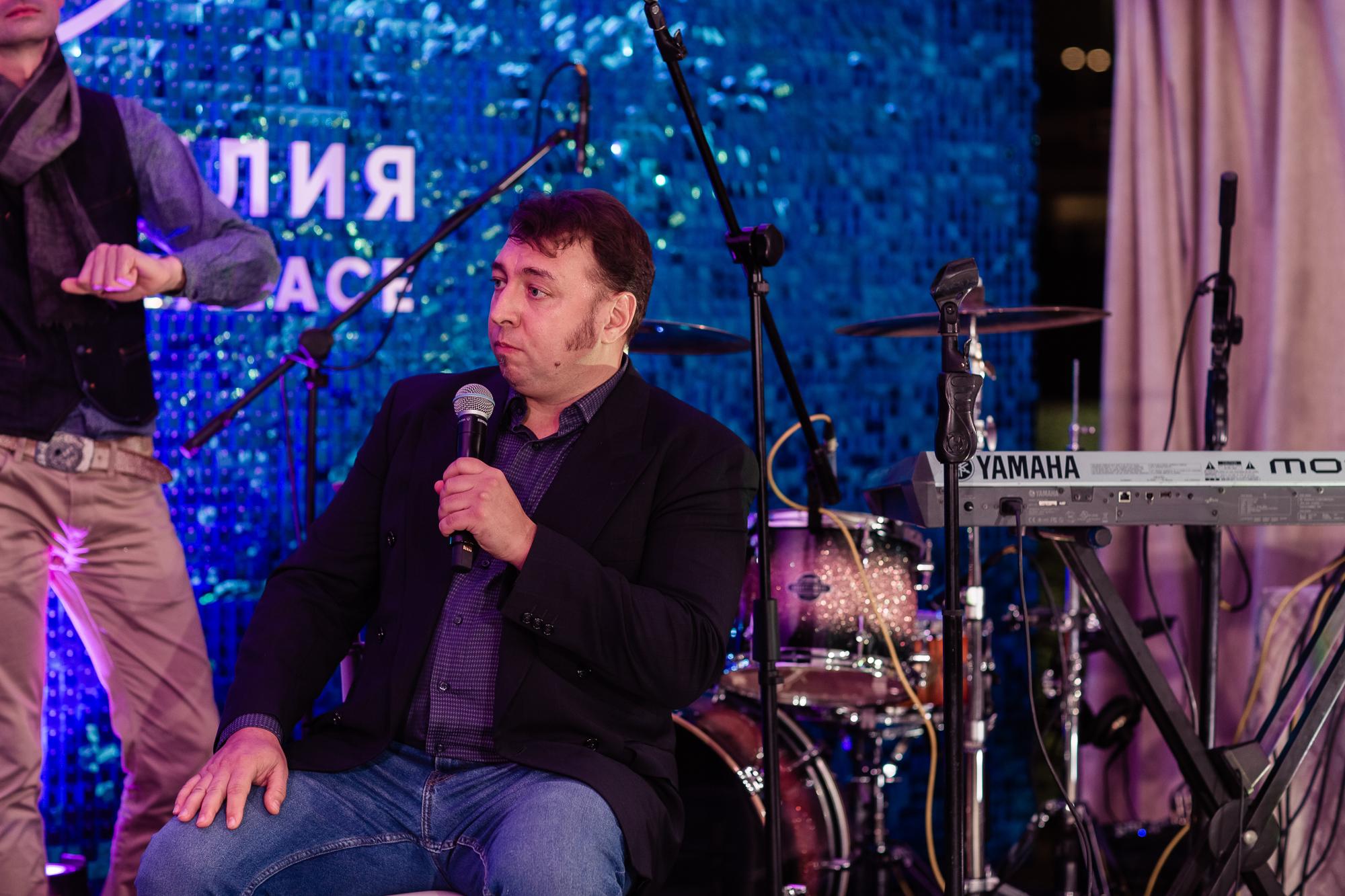 Фотограф на корпоратив Москва