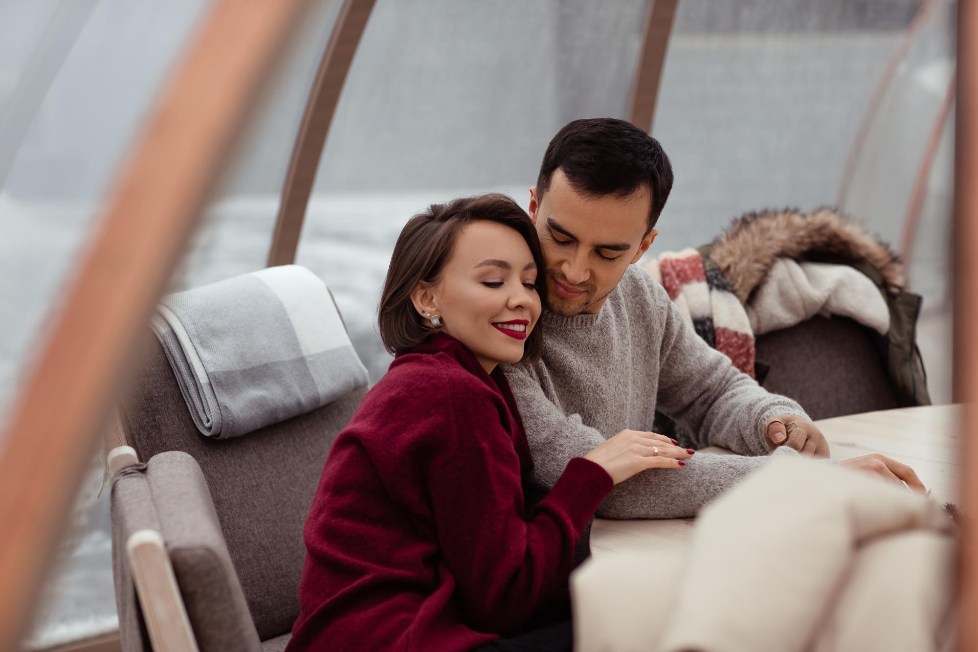 Вика и Тимур, Love Story, г. Москва
